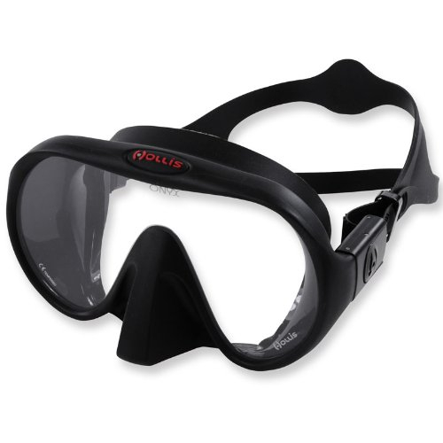 Hollis M1 Frameless Mask