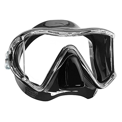 Mares I3 Sunrise Scuba Mask