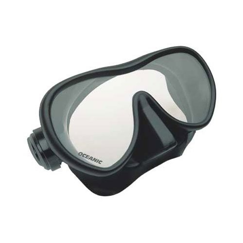 Oceanic Shadow Frameless Mask