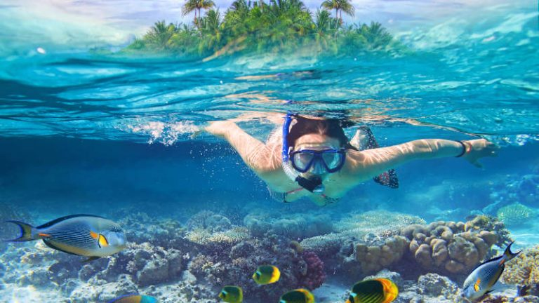 The 10 Caribbean Coral Reefs Every Scuba Diver Needs to See