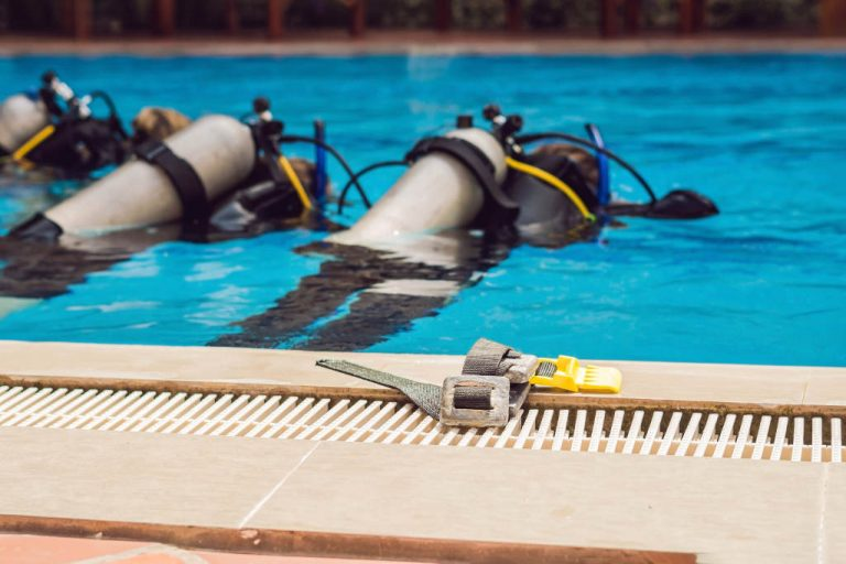 How Much Does a Scuba Diving Certification Cost?