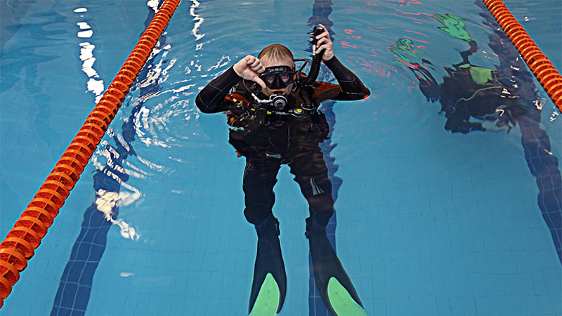 What Are The Various PADI Certifications