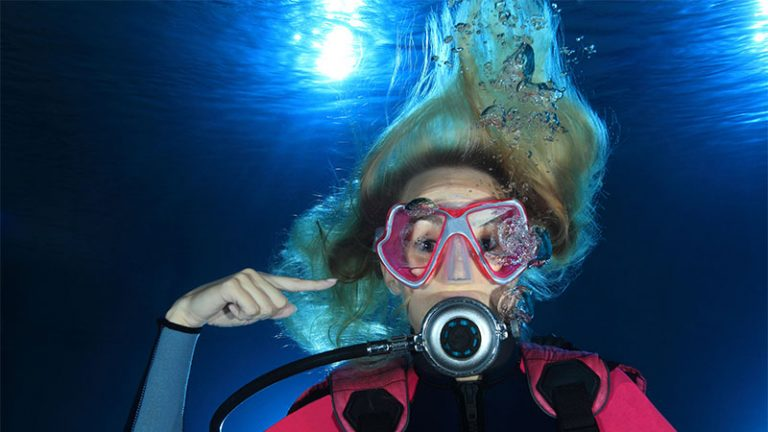 Why Do I Get Ear Pain After Scuba Diving