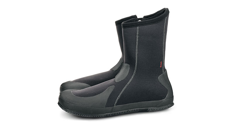 What Are Scuba Diving Booties