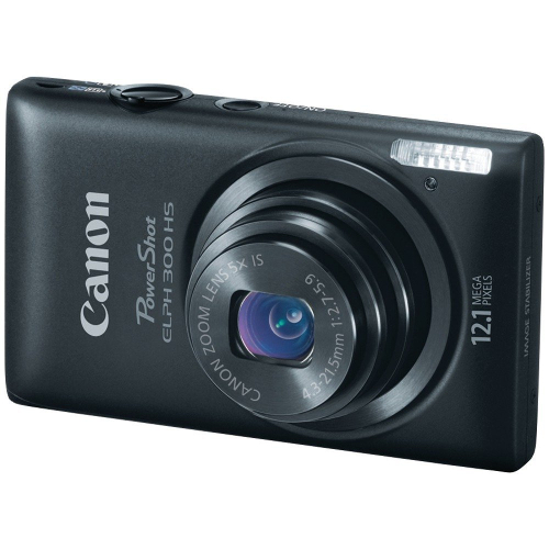 Canon PowerShot ELPH 300