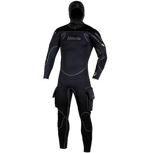Hollis Gears NEOTEK Semi-Drysuit