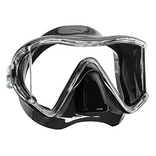 Mares I3 Sunrise Scuba Mask