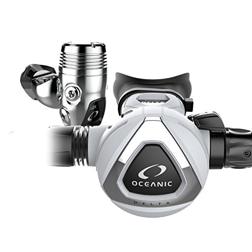 Oceanic Delta 5 EDX