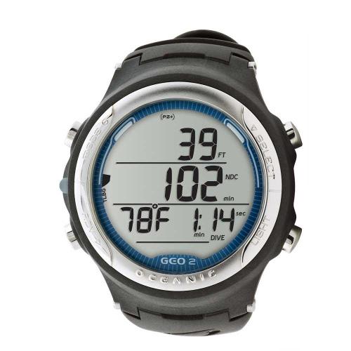 Oceanic GEO 2.0 Scuba Dive Computer Wrist Watch