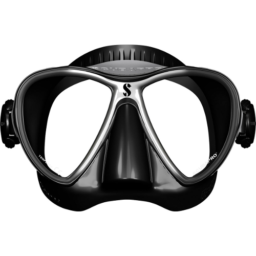 ScubaPro Synergy 2 Trufit Twin Mirrored Lens Mask
