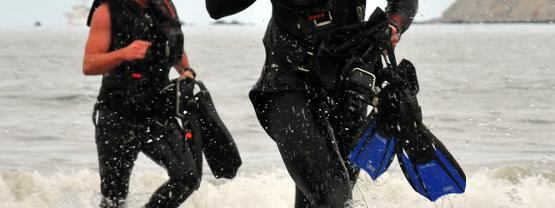Best Scuba Diving Wetsuits